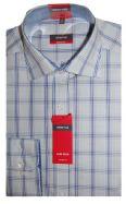 Eterna Shirt - 4229/15 X157 - Blue Check